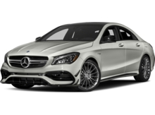 2018 Mercedes-Benz CLA CLA 45 AMG® Peoria IL