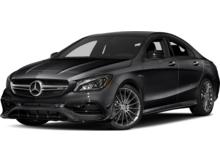 2018 Mercedes-Benz CLA 45 AMG® Coupe Long Island City NY