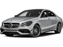 2018 Mercedes-Benz AMG® CLA 45  Kansas City MO