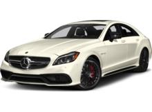 2017 Mercedes-Benz CLS CLS 63 AMG® Portland OR