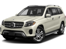 2017 Mercedes-Benz GLS  Houston TX