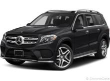 2017 Mercedes-Benz GLS 4MATIC® Chicago IL