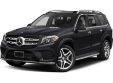 2017 Mercedes-Benz GLS GLS 550 Long Island City NY