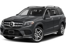 2017 Mercedes-Benz GLS GLS 550 Long Island City NY