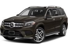 2017 Mercedes-Benz GLS GLS 550 San Juan TX