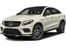 2017 Mercedes-Benz GLE 43 AMG® 4MATIC® Chicago IL