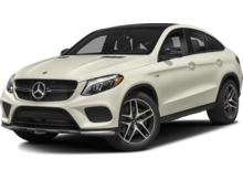 2017 Mercedes-Benz GLE 43 AMG® Greenland NH