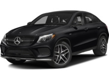 2017 Mercedes-Benz GLE 43 AMG® Bowling Green KY