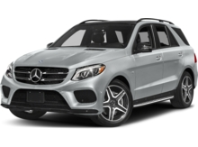 2017 Mercedes-Benz GLE AMG GLE 43 North Haven CT