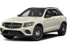 2017 Mercedes-Benz GLC 43 AMG® 4MATIC® Chicago IL