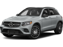 2017 Mercedes-Benz GLC Base 4MATIC® Salem OR