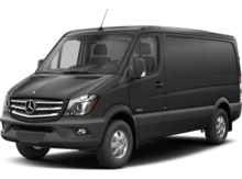 2017 Mercedes-Benz Sprinter 2500 Cargo Van  Salem OR