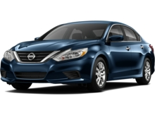 2017 Nissan Altima 2.5 SV New Orleans LA