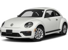 2017 Volkswagen Beetle 1.8T S Orwigsburg PA
