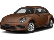 2017 Volkswagen Beetle 1.8T S Lexington KY