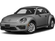 2017 Volkswagen Beetle 1.8T SEL Chicago IL