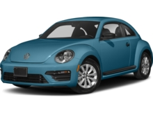 2017 Volkswagen Beetle 1.8T S Little Rock AR