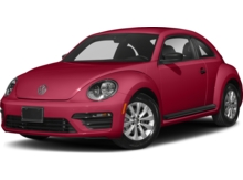 2017 Volkswagen Beetle 1.8T S Las Cruces NM