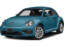2017 Volkswagen Beetle 1.8T Classic Seattle WA