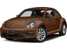 2017 Volkswagen Beetle 1.8T Classic Los Angeles CA