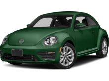 2017 Volkswagen Beetle Classic McMinnville OR