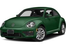 2017 Volkswagen Beetle 1.8T Classic Pittsburgh PA
