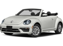 2017 Volkswagen Beetle 1.8T SEL Little Rock AR
