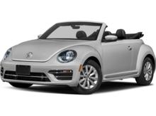 2017 Volkswagen Beetle Convertible 1.8T SE Pompton Plains NJ