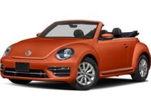 2017 Volkswagen Beetle Convertible 1.8T S Los Angeles CA