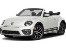 2017 Volkswagen Beetle 1.8T Dune Gurnee IL