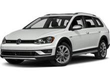 2017 Volkswagen Golf Alltrack  Franklin TN