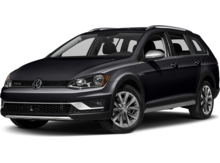 2017 Volkswagen Golf Alltrack TSI SE 4Motion Lexington KY