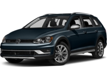 2017 Volkswagen Golf Alltrack TSI S Colorado Springs CO