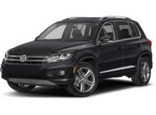 2017 Volkswagen Tiguan Sport Inver Grove Heights MN