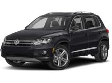 2017 Volkswagen Tiguan Sport Chicago IL