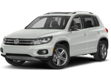 2017 Volkswagen Tiguan Sport National City CA