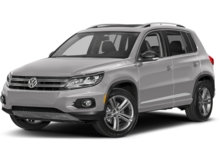 2017 Volkswagen Tiguan Sport Colorado Springs CO