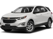 2018 Chevrolet Equinox LS San Luis Obsipo CA