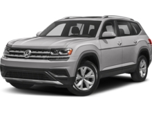 2018 Volkswagen Atlas 3.6L V6 SE w/Technology Spartanburg SC