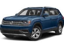 2018 Volkswagen Atlas S Pittsburgh PA