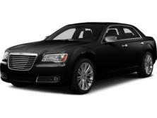Chrysler 300C Base 2014