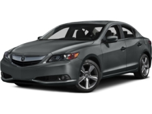 Acura ILX 2.0L 2015