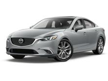 Mazda Mazda6 i Grand Touring 2016