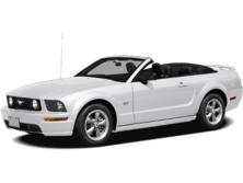 Ford Mustang Premium 2008