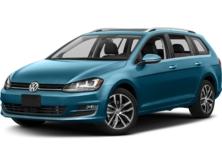 Volkswagen Golf SportWagen SEL 2015