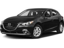 Mazda Mazda3 s Touring 2016