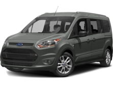 Ford Transit Connect Wagon XLT 2017