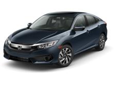 Honda Civic Sedan EX 2017