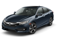 Honda Civic Sedan Touring 2017