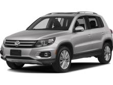 Volkswagen Tiguan S 4Motion 2017